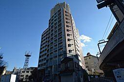ビガーポリス133宝塚[10階]の外観