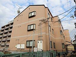 グリーンヒル110[1階]の外観