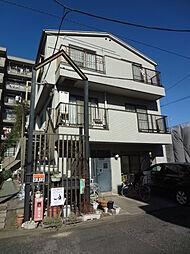 コタ&モクハウス[1階]の外観