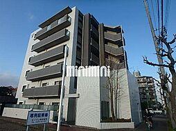 バンベール春日井イースト[4階]の外観