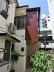 [一戸建] 東京都荒川区荒川3丁目 の賃貸【/】の外観