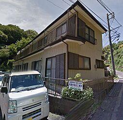 [テラスハウス] 神奈川県横浜市青葉区元石川町 の賃貸【/】の外観