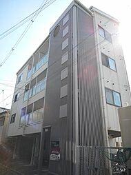 マンションカトレア[3階]の外観