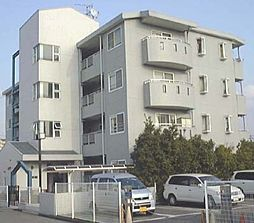 マンション恵風[4階]の外観
