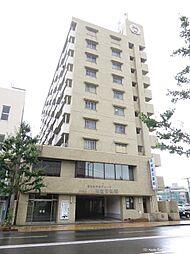 南国産業ビル[10階]の外観