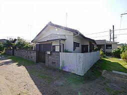 [一戸建] 神奈川県藤沢市片瀬5丁目 の賃貸【/】の外観
