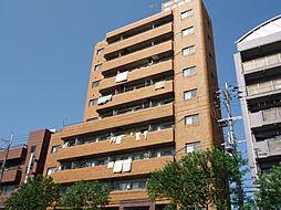 サンハイツ大阪屋[306号室]の外観