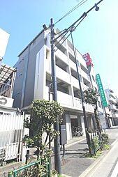 コスモリード駒沢大学[407号室]の外観