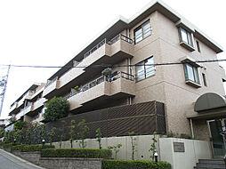 愛知県名古屋市千種区富士見台3丁目の賃貸マンションの外観