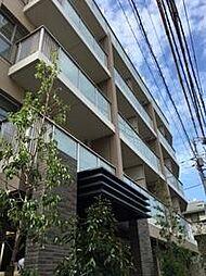 ザ・パークハビオ三軒茶屋テラス[3階]の外観