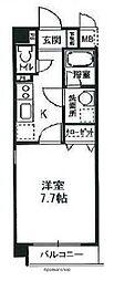 王子神谷駅 7.2万円