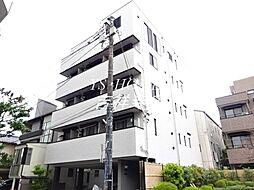 JR中央本線 三鷹駅 徒歩4分の賃貸マンション
