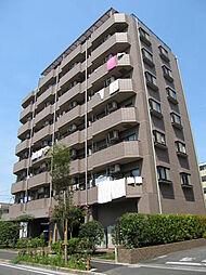 第5マンションカネイ[604号室]の外観