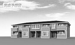 JR高徳線 板野駅 徒歩26分の賃貸アパート