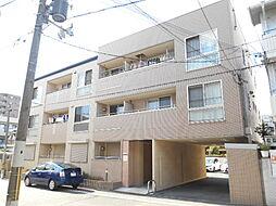 シェール中桜塚[303号室]の外観
