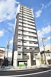 アドバンス大阪ルーチェ[8階]の外観