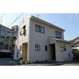 [テラスハウス] 静岡県浜松市中区富塚町 の賃貸【/】の外観