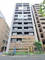 コンフォリア新川[7階]の外観