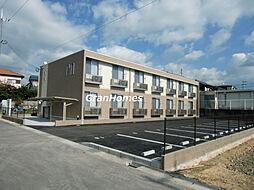 山陽電鉄本線 西二見駅 5.6kmの賃貸アパート