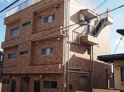カーサ摩耶[1階]の外観