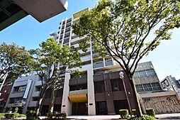 カスタリア新栄2[8階]の外観