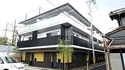 京都府京都市東山区上堀詰町の賃貸マンションの外観