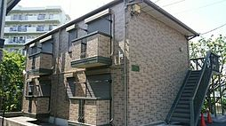 サニーハウス[2階]の外観