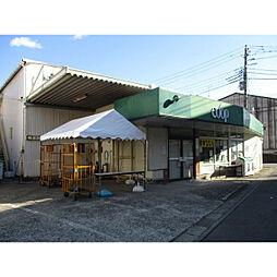 神奈川県横浜市港南区下永谷5丁目の賃貸アパートの外観