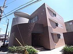 メルヴェーユ藤井寺[1階]の外観