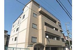 コンフォート石田[2階]の外観