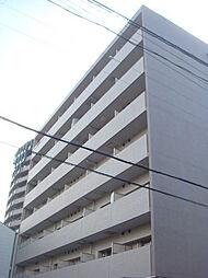コードナチュレ[2階]の外観