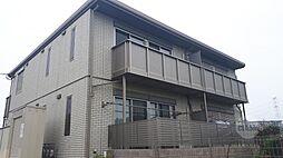 稲場ハイム[2階]の外観