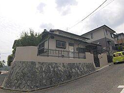 [一戸建] 兵庫県宝塚市逆瀬台6丁目 の賃貸【/】の間取り