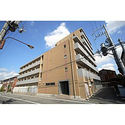 サンメイツ京阪・七条大宮[1階]の外観