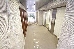 レジュールアッシュ西宮アーバンテラス[2階]の外観