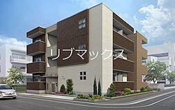 阪急神戸本線 西宮北口駅 徒歩14分の賃貸アパート