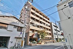 マローン京町[3階]の外観