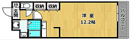 M'PLAZA津田駅前十二番館[3階]の間取り