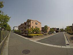 シェ・モア中央町III[112号室]の外観