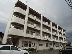 マンション和[3階]の外観