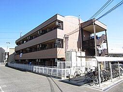 シャンティー泉佐野[3階]の外観