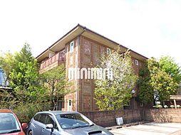 彌代乃郷[1階]の外観