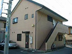 SKホーム201[2階]の外観