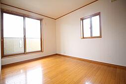 6帖の洋室 西側6帖の洋室です 陽当り風通し良好です  お問い合わせ  ハウスドゥ岩倉師勝店  TEL:0120-051-778