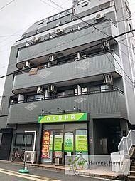 サンフラワー長居[3階]の外観