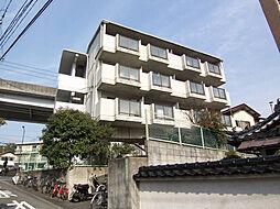 沖田ビル[303号室]の外観
