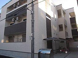 フジパレス清水丘V番館[2階]の外観