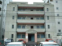 桜川アパートメント[403号室]の外観