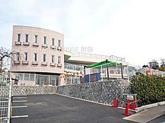町田市立大蔵保育園 距離約1780m