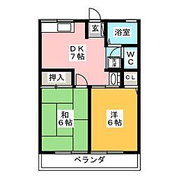 柳津駅 3.5万円